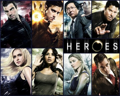 Back by Popular Demand: Heroes
