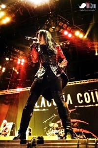 Lacuna Coil: http://www.pinterest.com/pin/199354720979908958/