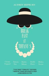 http://www.behance.net/gallery/Breakfast-At-Tiffanys-Movie-Poster/3186417
