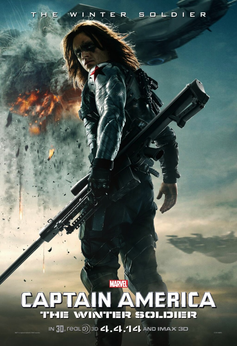 Why The Winter Soldier is My New Favorite Villain.