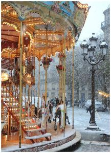 http://bluepueblo.tumblr.com/post/35865161590/snow-carousel-paris-france-photo-via-withnail