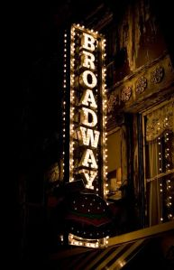 On Broadway: Daily Post