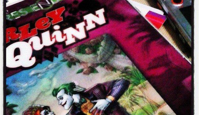 Harley Quinn: Comic Book Villains that We Love