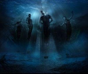 DP-Band-Underwater