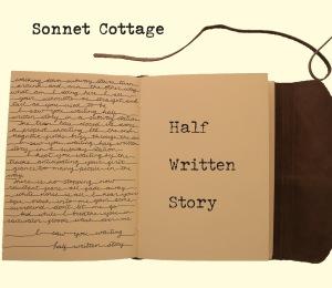 SonnetCottage-HalfWritten CD OUTLINE ID 00173566