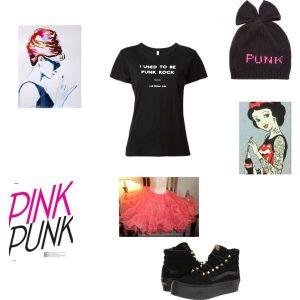 pinkpunk