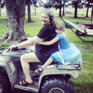 princess4wheeler
