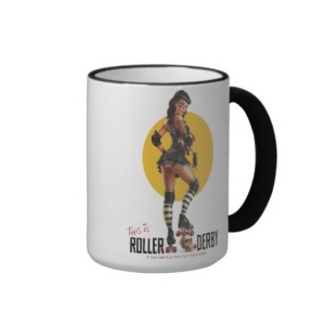 http://www.zazzle.com/this_is_roller_derby_mug-168996904754483520