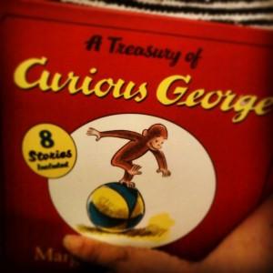 curiousgeorge