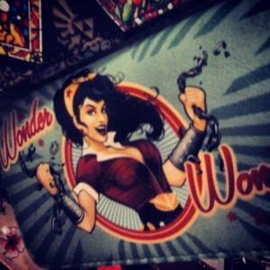 wonderwomanwallet