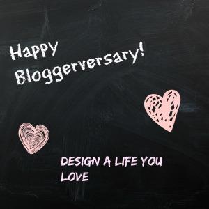 bloggerversary