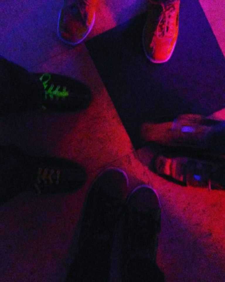 glowbowling