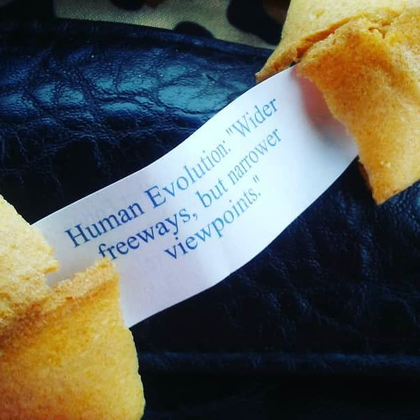 Fortune cookie. #fmsphotoaday #fms_fisfor #fortunecookie