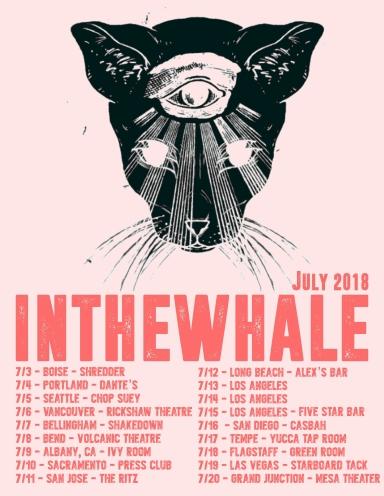 July Tour