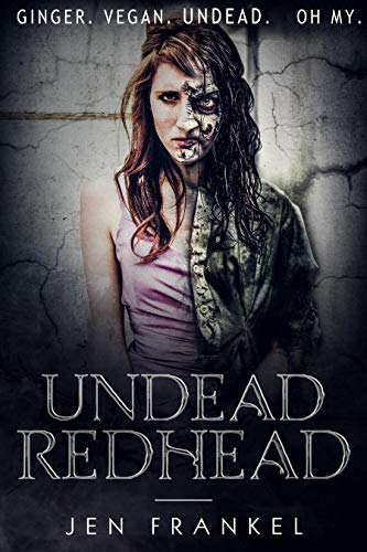 Undead Redhead: #bookreview