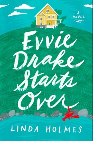 Evvie Drake Starts Over: #bookreview