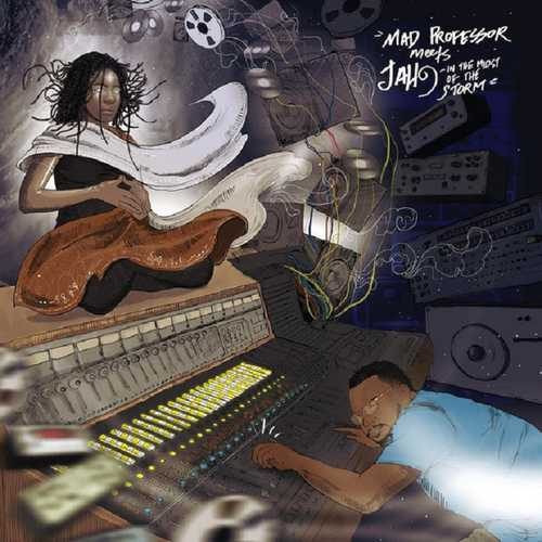 Sleep Deprived Music Review: Jah9
