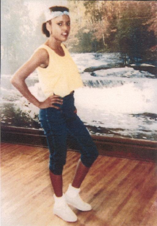 Cold Case Quest: Sheronda Norris