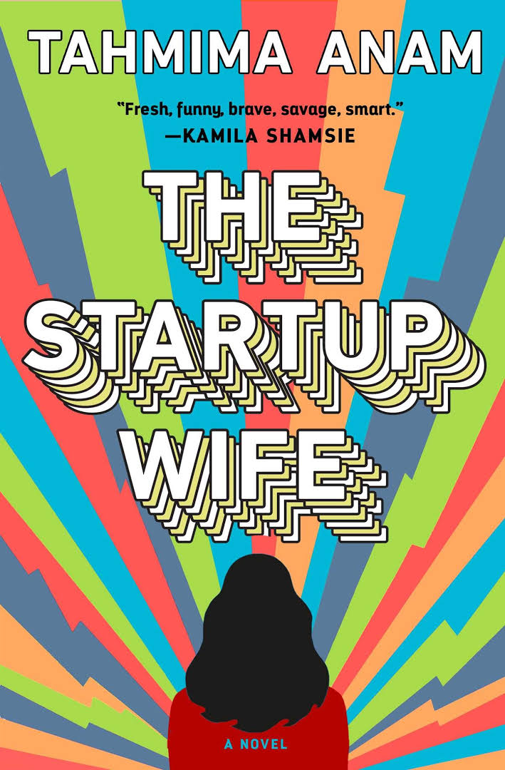The Startup Wife: #bookreview