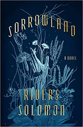 Sorrowland: #bookreview