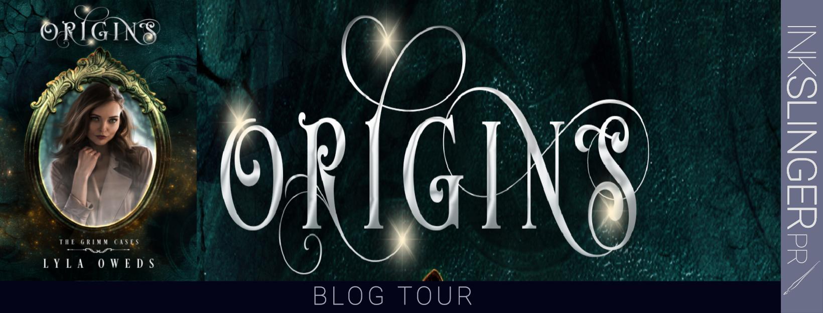 Origins: #bookreview