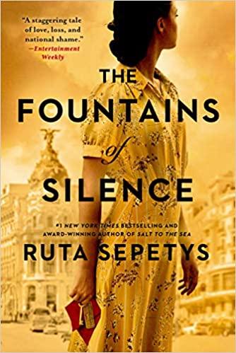 Books/Book Reviews cover image